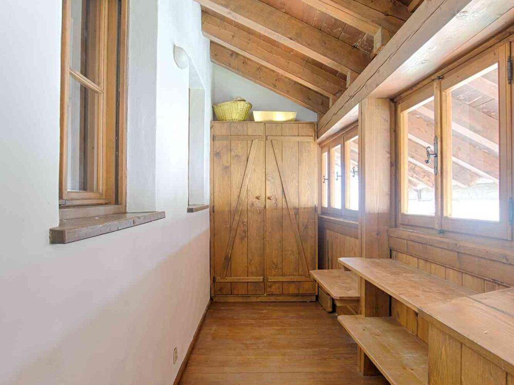 Foto 5 Attico in duplex di 240 mq in località Alverà