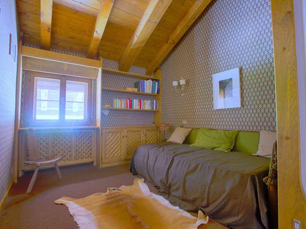 Foto 14 Attico in duplex di 240 mq in località Alverà
