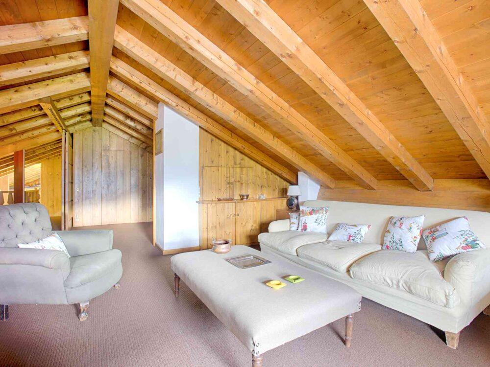 Foto 20 Attico in duplex di 240 mq in località Alverà