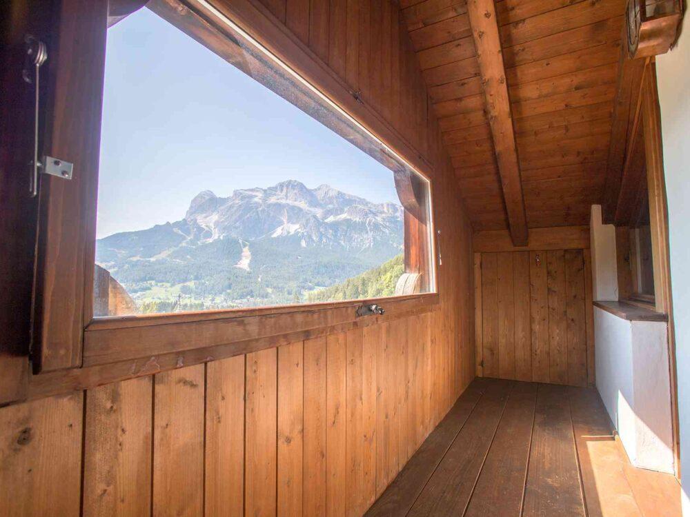 Foto 25 Attico in duplex di 240 mq in località Alverà