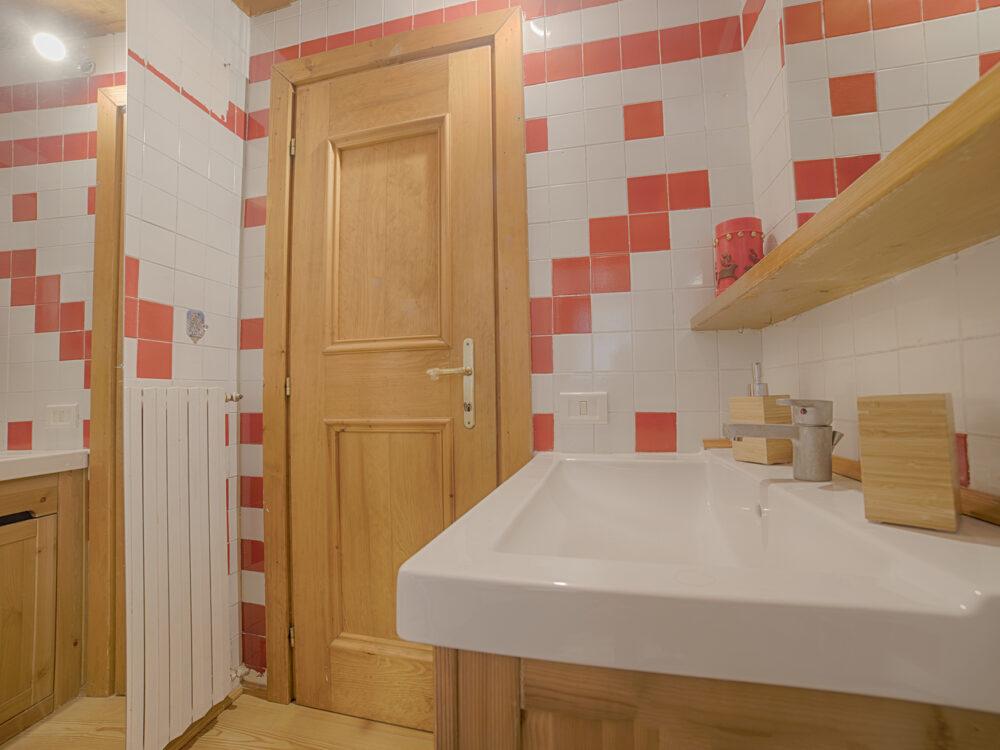 Foto 16 Duplex mansardato in Corso Italia a Cortina d'Ampezzo (Rif. 84)