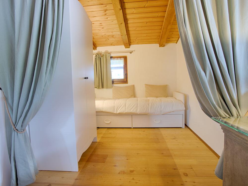 Foto 18 Duplex mansardato in Corso Italia a Cortina d'Ampezzo (Rif. 84)