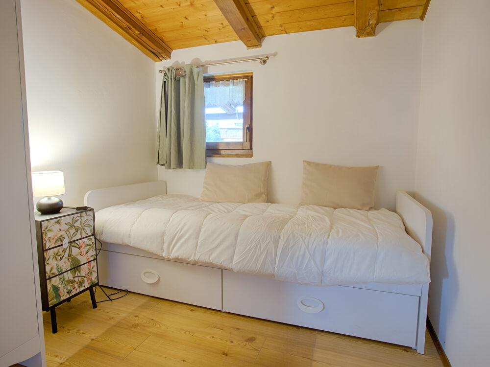 Foto 19 Duplex mansardato in Corso Italia a Cortina d'Ampezzo (Rif. 84)