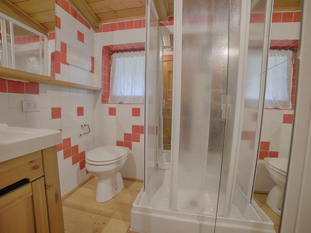 Foto 17 Duplex mansardato in Corso Italia a Cortina d'Ampezzo (Rif. 84)
