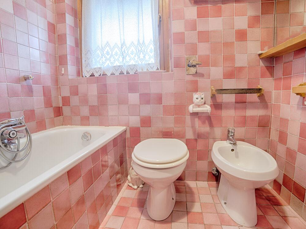 Foto 6 Duplex mansardato in Corso Italia a Cortina d'Ampezzo (Rif. 84)