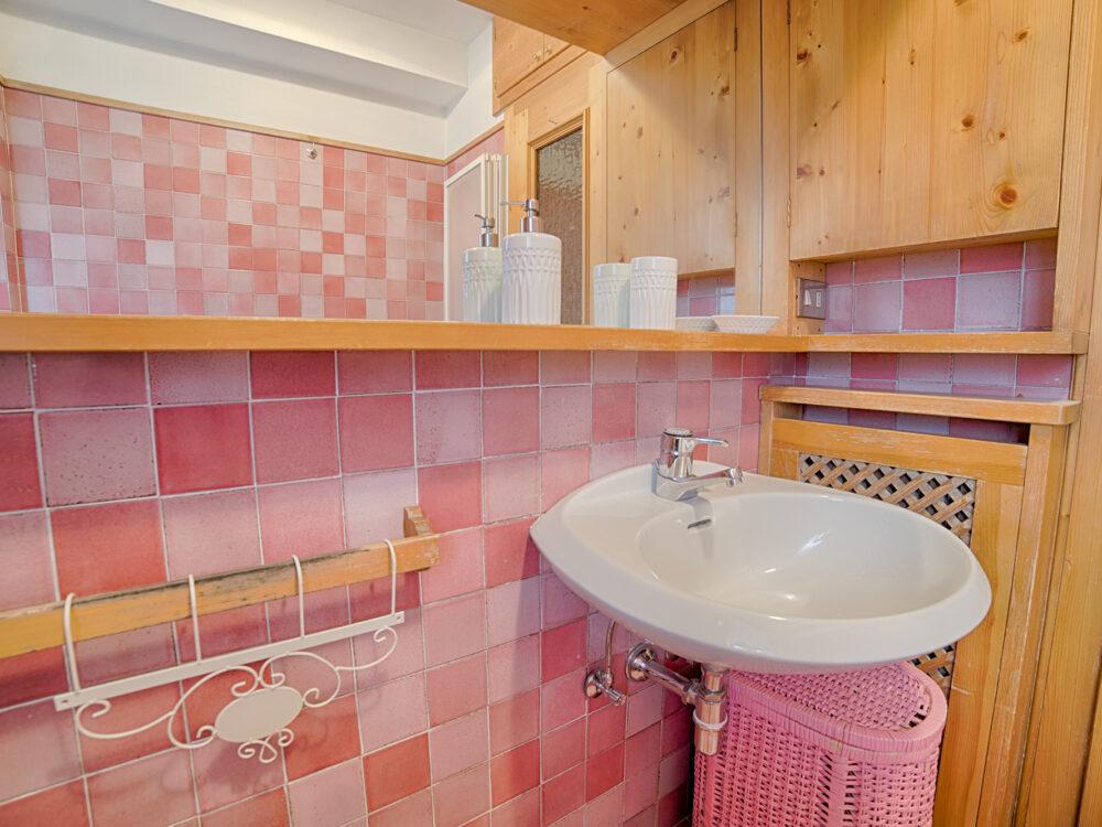 Foto 7 Duplex mansardato in Corso Italia a Cortina d'Ampezzo (Rif. 84)