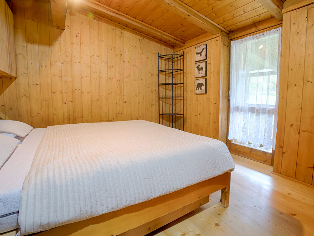 Foto 15 Duplex mansardato in Corso Italia a Cortina d'Ampezzo (Rif. 84)