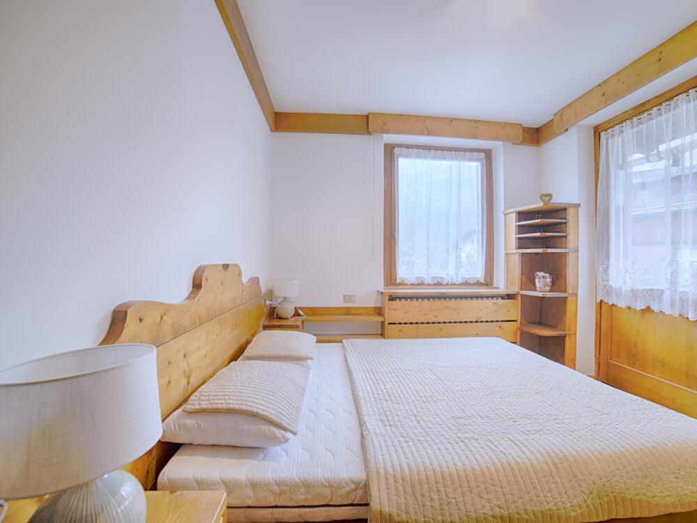 Foto 5 Duplex mansardato in Corso Italia a Cortina d'Ampezzo (Rif. 84)