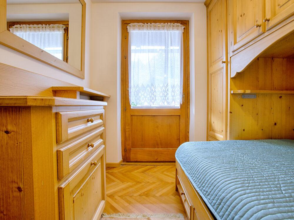 Foto 8 Duplex mansardato in Corso Italia a Cortina d'Ampezzo (Rif. 84)